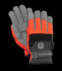 Zimní rukavice, Functional