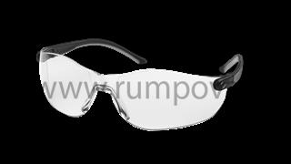 Ochranné brýle, Clear