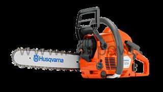 HUSQVARNA 543  XP®