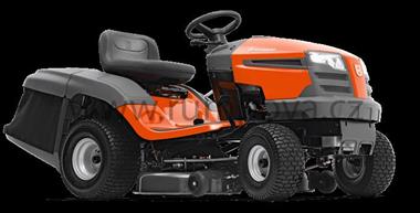 *Traktor HUSQVARNA TC 138 NOVINKA 2021