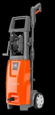 Vysokotlaký čistič  Husqvarna PW 125