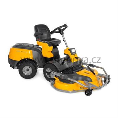 *Rider STIGA Park Pro 340 IX, 4WD