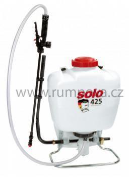 Zádový postřikovač Solo 425 BASIC
