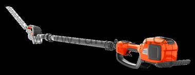 *Husqvarna AKU plotostřih do výšek 520iHT4 /bez baterie a nabíječky/ - teleskopický