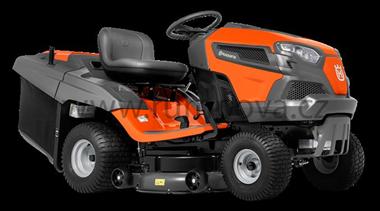 *Traktor HUSQVARNA TC 242T NOVINKA 2020