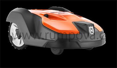 *Robotická sekačka Husqvarna  AUTOMOWER® 550