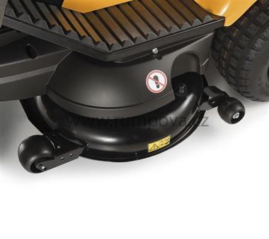 * Zahradní traktor STIGA Estate 6102 HW