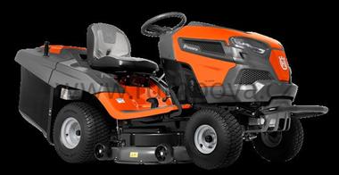 *Traktor HUSQVARNA TC 242TX NOVINKA 2020
