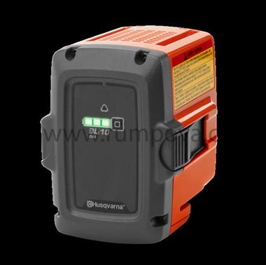 *Baterie HUSQVARNA BLi10