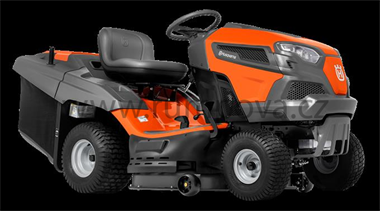 *Traktor HUSQVARNA TC 238T NOVINKA 2020