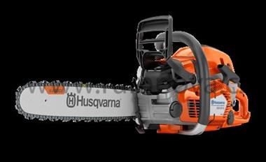 """Řetězová pila HUSQVARNA 550II XP® G 15"""" .325"""""""