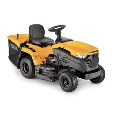 Zahradní traktor STIGA Estate 3084 H model 2019