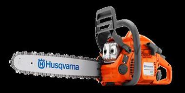 """Řetězová pila HUSQVARNA  435 15"""" .325"""" Řetězová pila"""