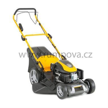 *Benzínová sekačka STIGA Combi 48 SEQ Instart   motor STIGA 170 LS el.start