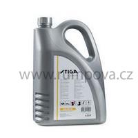 Syntetický olej STIGA HST 5W-40 - 4 litry/hydro/