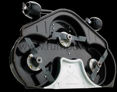 *Žací ústrojí - Combi 103 - R420TsX AWD