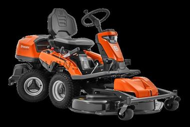 Kopie - *Rider HUSQVARNA R 316TsX AWD (cena je bez žacího zařízení) Novinka 2019 Conect