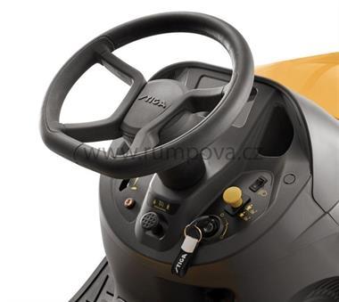 *Estate Pro 9122 XWSY 4WD