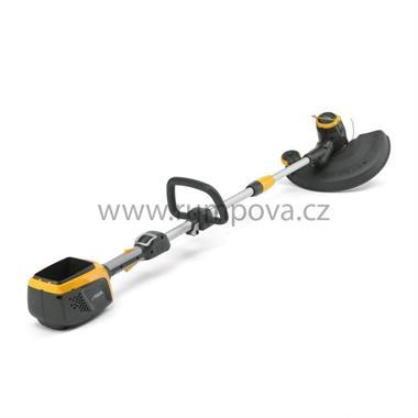 *Akumulátorový vyžínač SGT500 AE