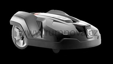 *Robotická sekačka Husqvarna  AUTOMOWER® 440