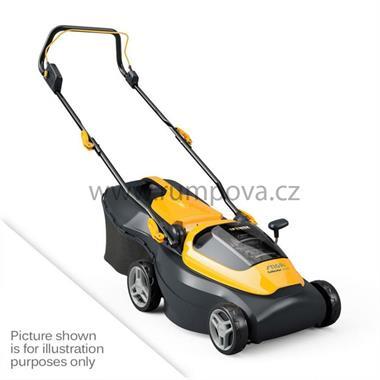 * Akumulátorová sekačka Collector 136AE K  /včetně nabíječky a baterií 2 x 20V/