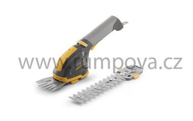 AKU nůžky SGM 72 AE