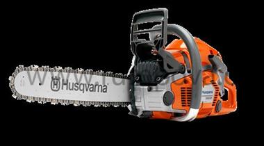 """Řetězová pila HUSQVARNA 550 XP® G 15"""" .325"""""""
