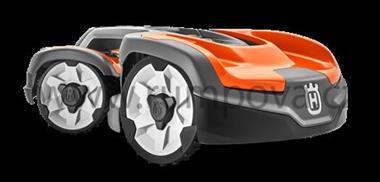 *Robotická sekačka Husqvarna  AUTOMOWER®  535X AWD