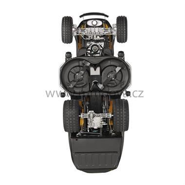 * Estate Pro 9102 XWSY 4WD