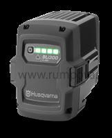 *Baterie HUSQVARNA BLi200