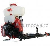 Motorový rosič Solo 423