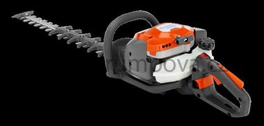 *HUSQVARNA motorový plotostřih 522HD60X