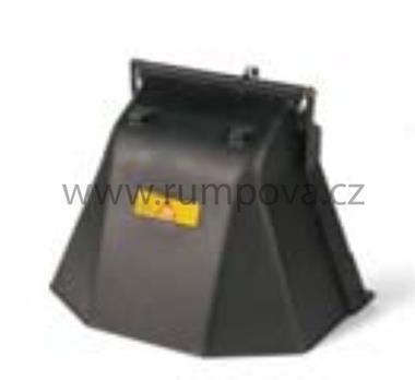 Deflektor pro Estate 6102 HW a 7122 HWS