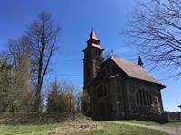 Kostel v Šedivinách