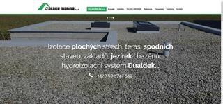 https://www.izolace-malina.cz