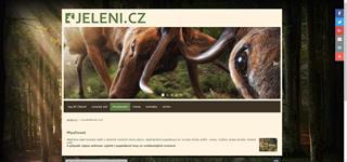 http://www.jeleni.cz