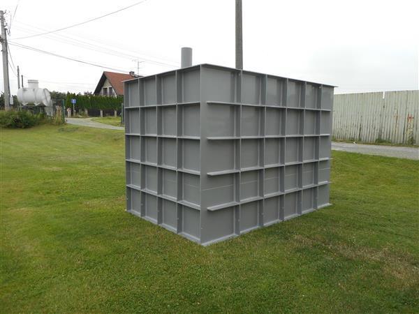 Kunststoffkeller